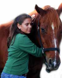 REFUGE SERVICES - HIPPOTHERAPY, THERAPEUTIC RIDING, EQUINE-ASSISTED PSYCHOTHERAPY
