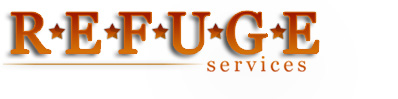 Refuge Services home